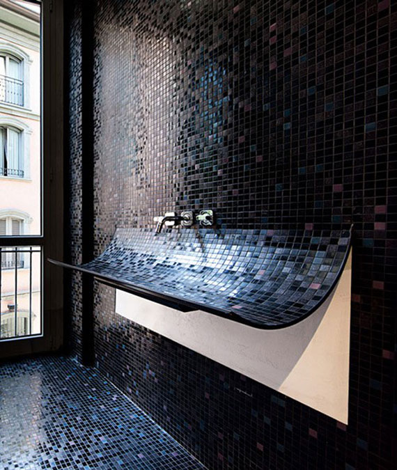 p33 Beautiful Photos of Sink Designs - 50 Examples