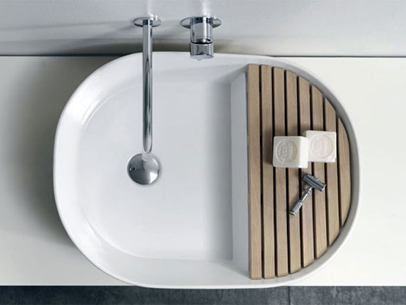 p43 Beautiful Photos of Sink Designs - 50 Examples