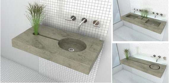 p50 Beautiful Photos of Sink Designs - 50 Examples