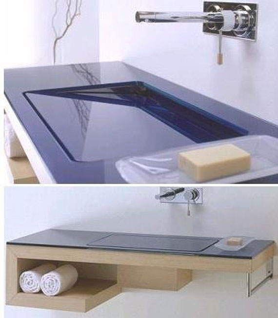 p49 Beautiful Photos of Sink Designs - 50 Examples