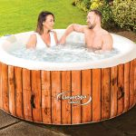 5 most popular inflatable hot tubs of 2018