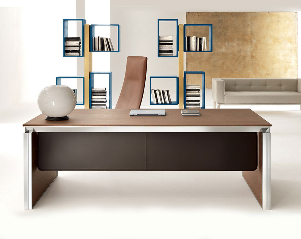 Bespoke Executive Han Desk 5 Powerful Ways To Modernize Your Office
