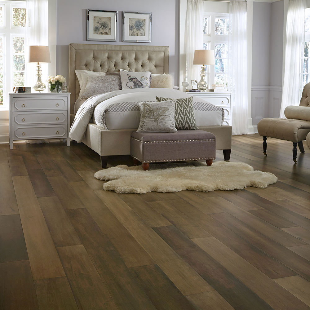Wood-based panel installs 5 reasons why you should choose hardwood floors in your home