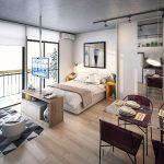 5 small, yet beautiful room ideas
