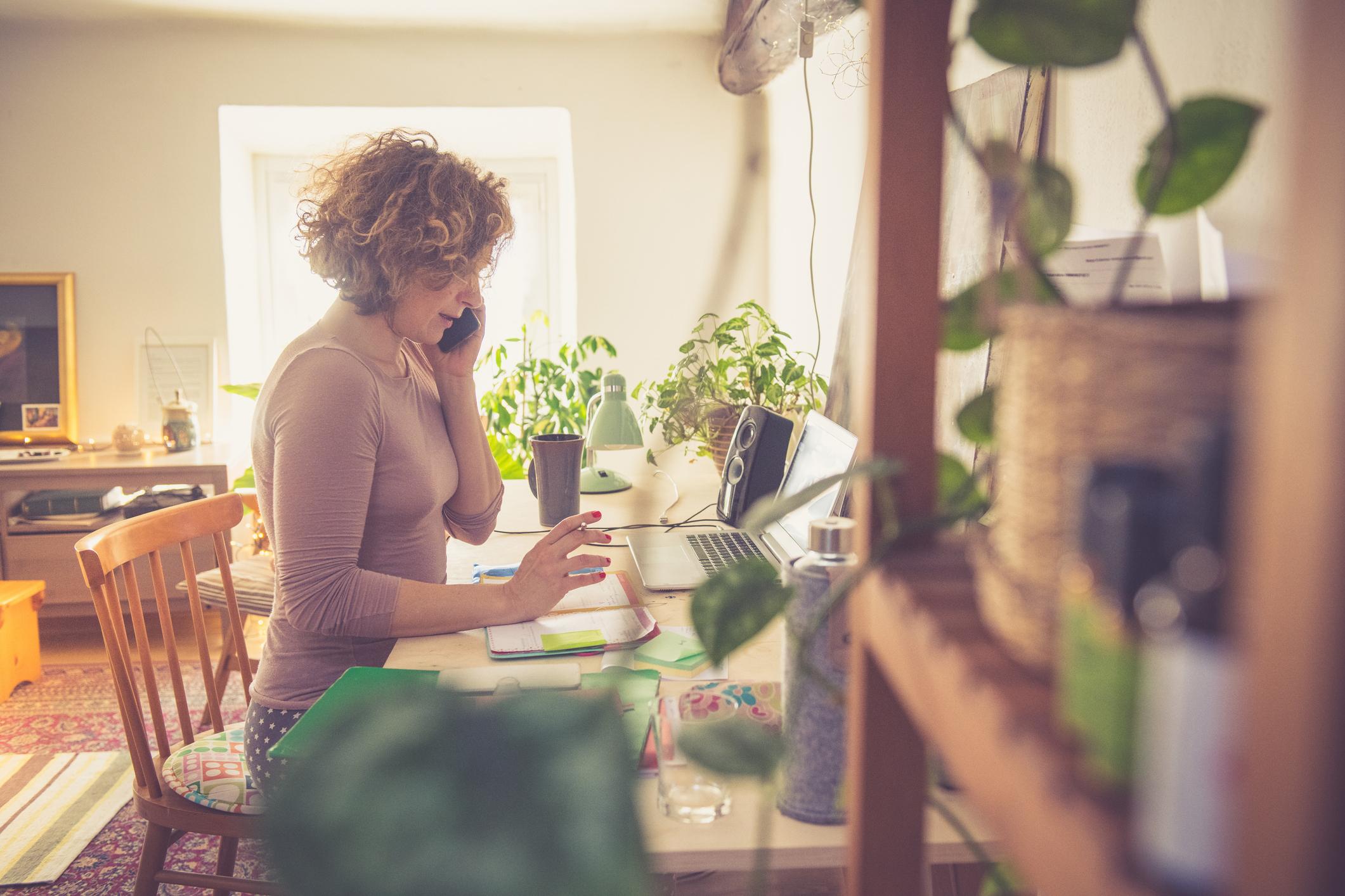 6 Easy Ways To Improve Office Productivity