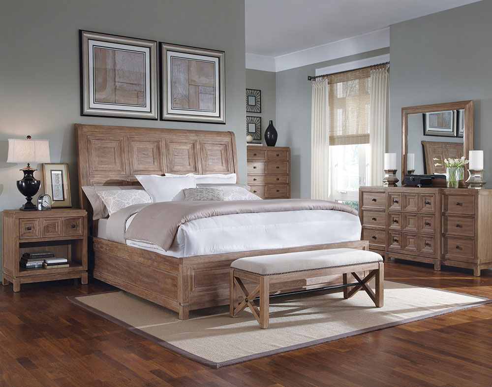 solidwhite A guide to choosing beautiful solid wood furniture for your bedroom