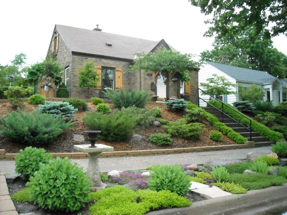 A-Showcase-Of-Beautiful-House-Yards-8 A Showcase of Beautiful House Yards