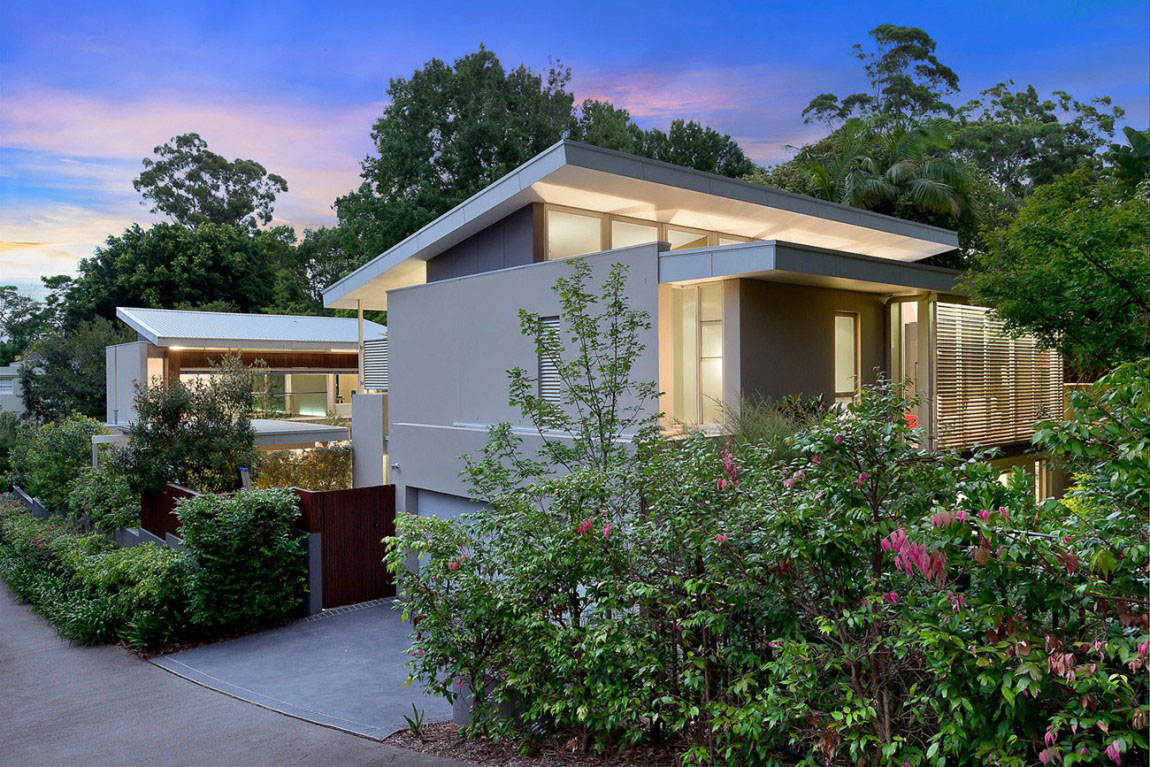A-family home-designed-by-architect-Darren-Campbell-1 A-family home designed by architect Darren Campbell