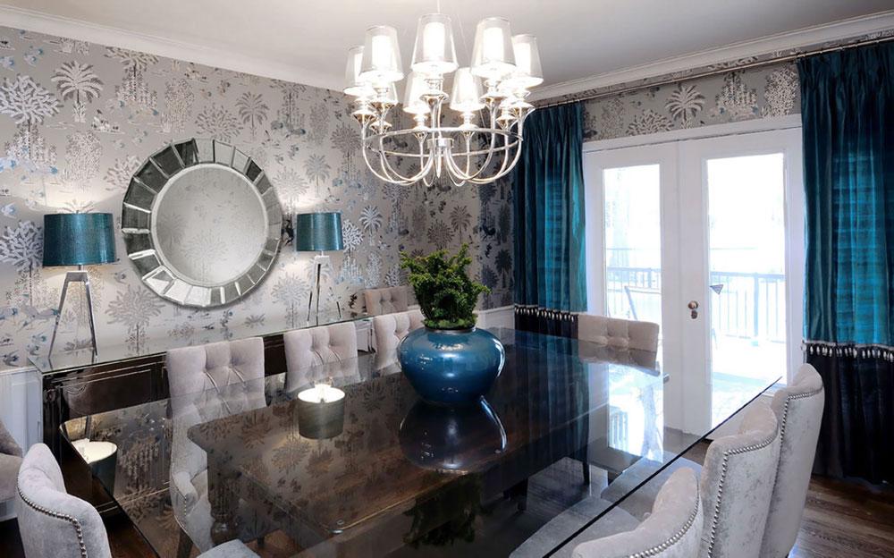 Amazing interiors with shades of gray1 Amazing interiors with shades of gray