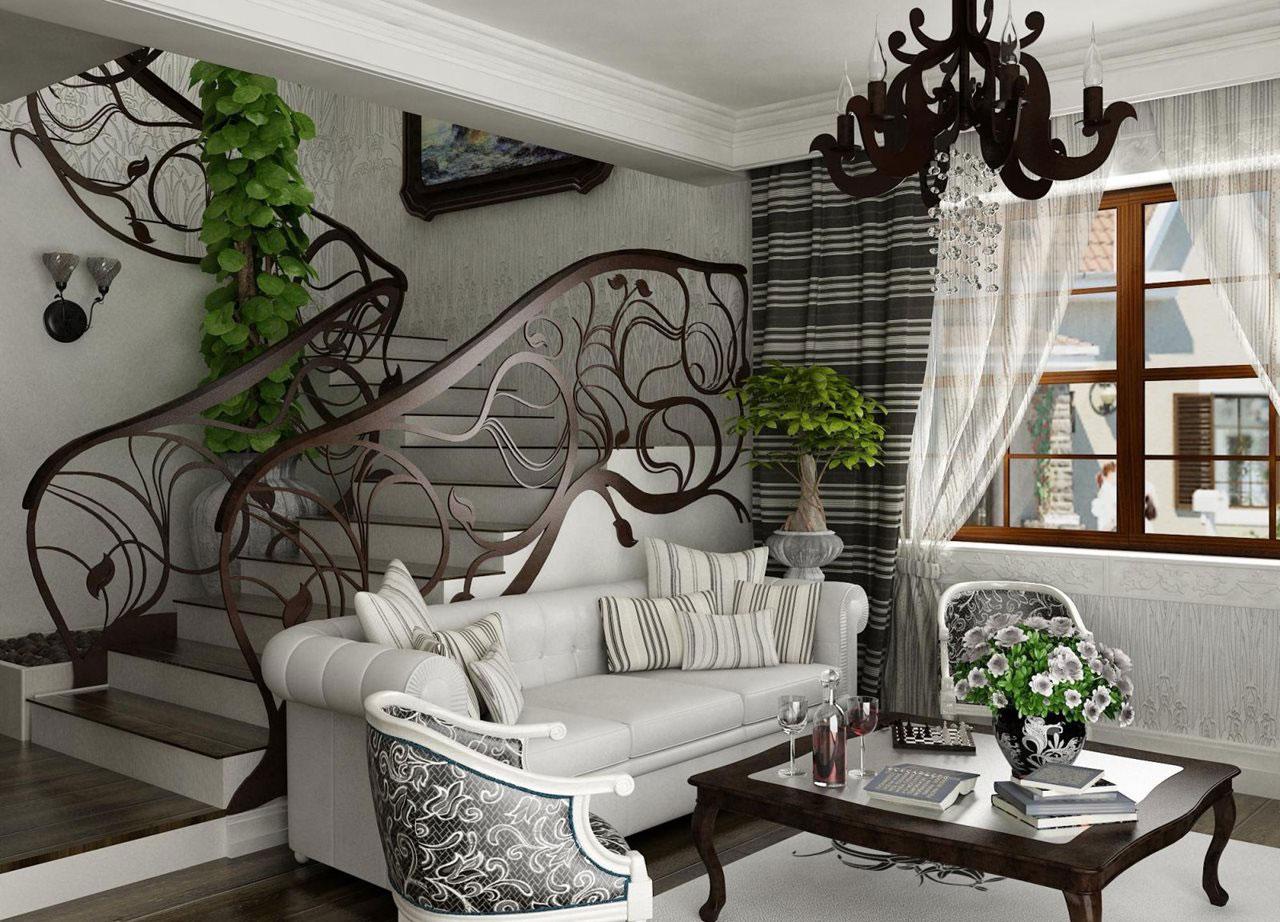 Art-Nouveau-Interior-Design-with-its-style-decor-and-colors-2 Art Nouveau-Interior Design with its style, decor and colors