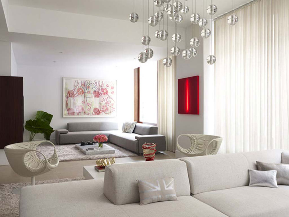 Avoid the crowds with minimalist style 1 Avoid crowded interiors with minimalist style