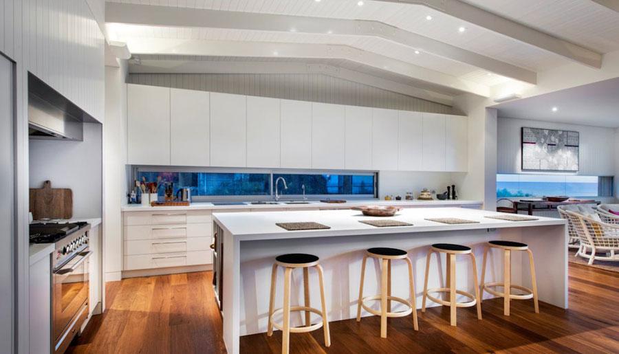 1 beautiful and modern kitchen design ideas