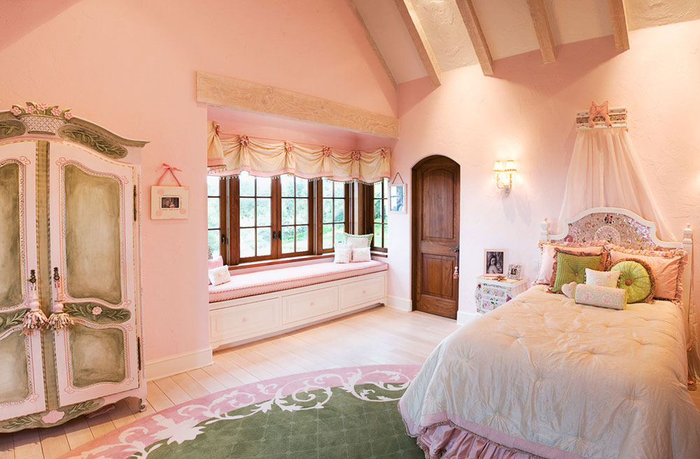 Bedroom-interior-design-tips-for-young-girls-1 bedroom interior-design-tips for young girls