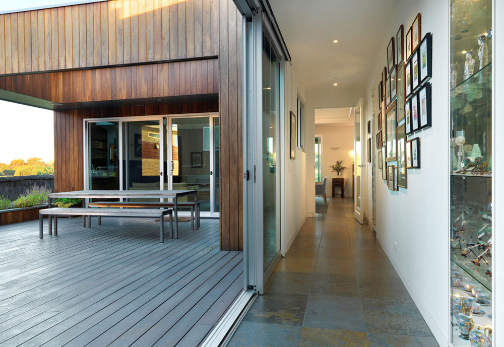 36 Build an energy-efficient house with an energy-saving interior design