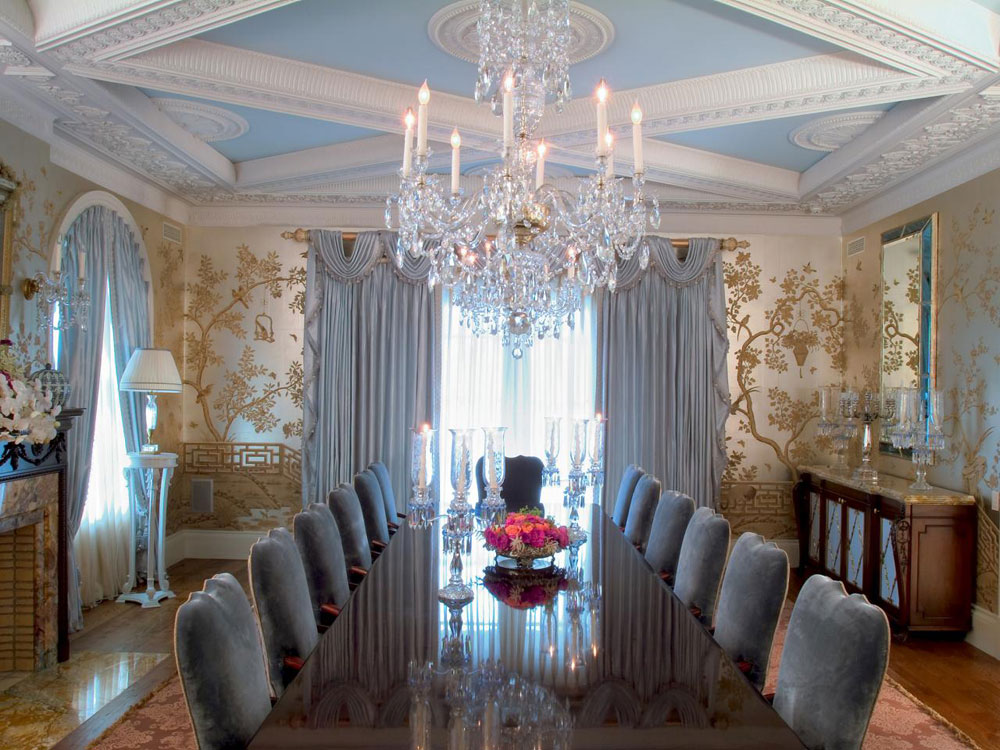 Ceiling Color Color Schemes to Create a Great Look 3 ceiling color color schemes to create a great look