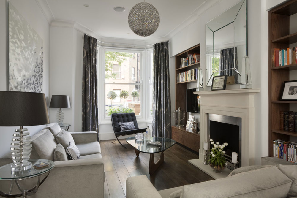 Choose your interior design style6 Choose your interior design style