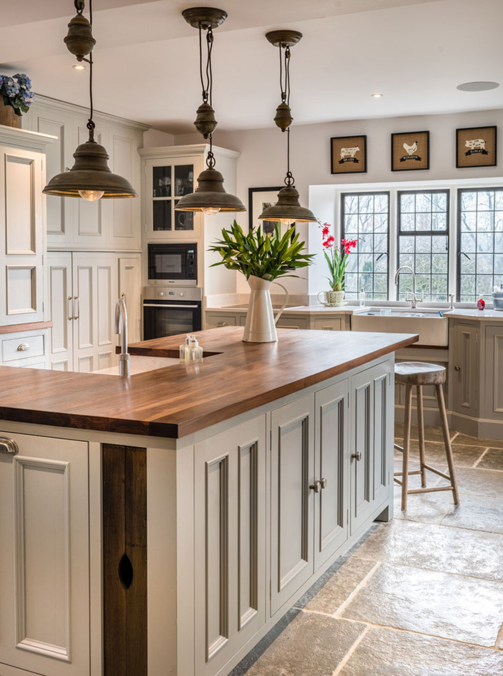 Choosing good kitchen furniture could be a challenge1-1 Choosing good kitchen furniture could be a challenge