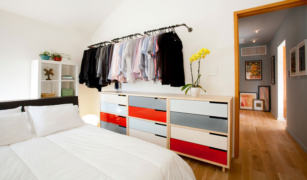 Clothes rack ilumus photography marketing clothes rack ideas to try out (hanging, free-standing, wood, metal)