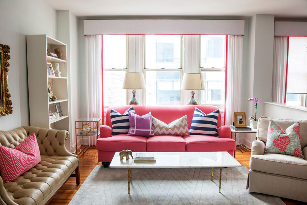 9 Beautiful Home Color Schemes