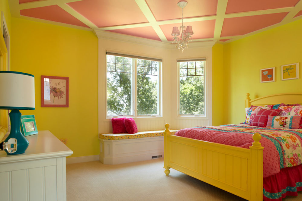 Client-Home-Gull-Lake-MI-by-Haisma-Design-Co-LLC Colors That Go With Yellow: How To Combine Them