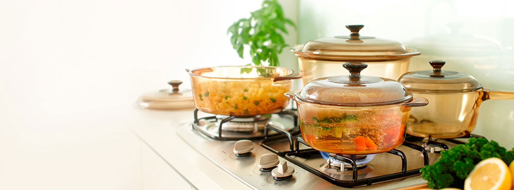 cat_vision Complete your kitchen with durable cookware