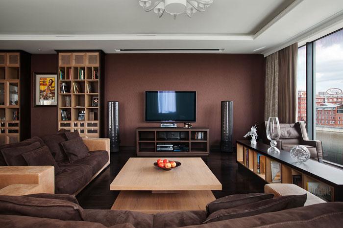 77261590015 Contemporary interior design showcase - 20 amazing rooms