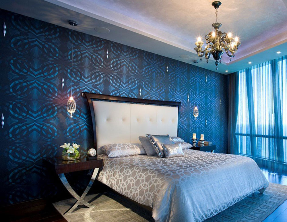 Cool bedrooms with a modern design that take advantage of every inch of space 7 Cool bedrooms with a modern design that take advantage of every inch of space