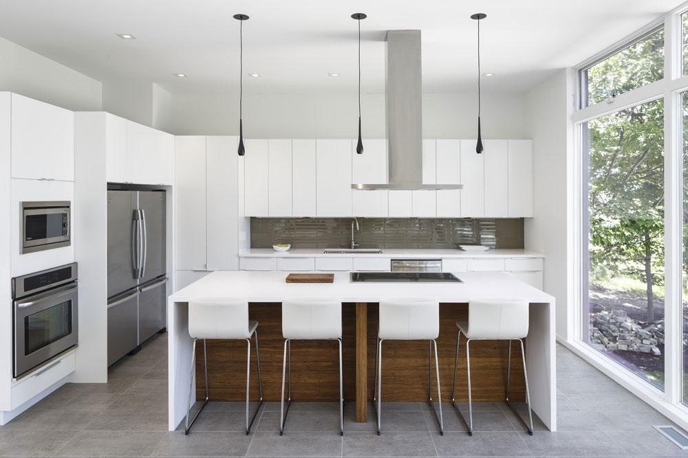 Create-A-Kitchen-Modern-Interior-Design-1 Create a Kitchen Modern Interior Design for a contemporary house
