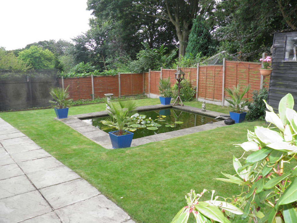 Create a Unique Back Yard With These Garden Pond Design Ideas-1 Create a Unique Back Yard With These Garden Pond Design Ideas