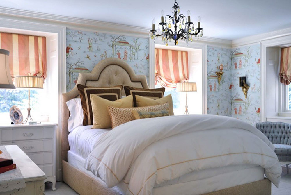 countryfrench Creating a French Joli Country Bedroom
