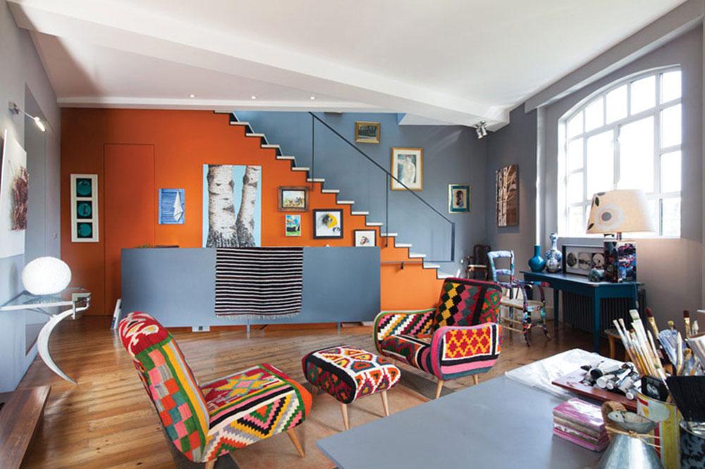 Creating a Modern and Bold Interior Design 11 Creating a Modern and Bold Interior Design