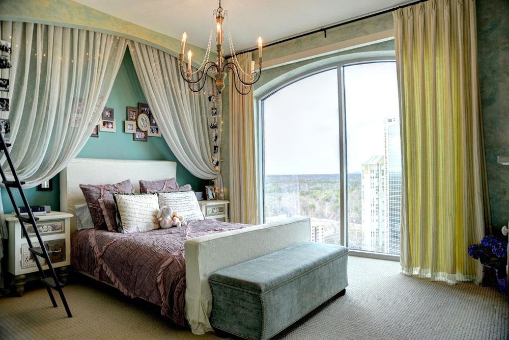 Creating a Romantic Bedroom Interior Design 16 Creating a Romantic Bedroom Interior Design