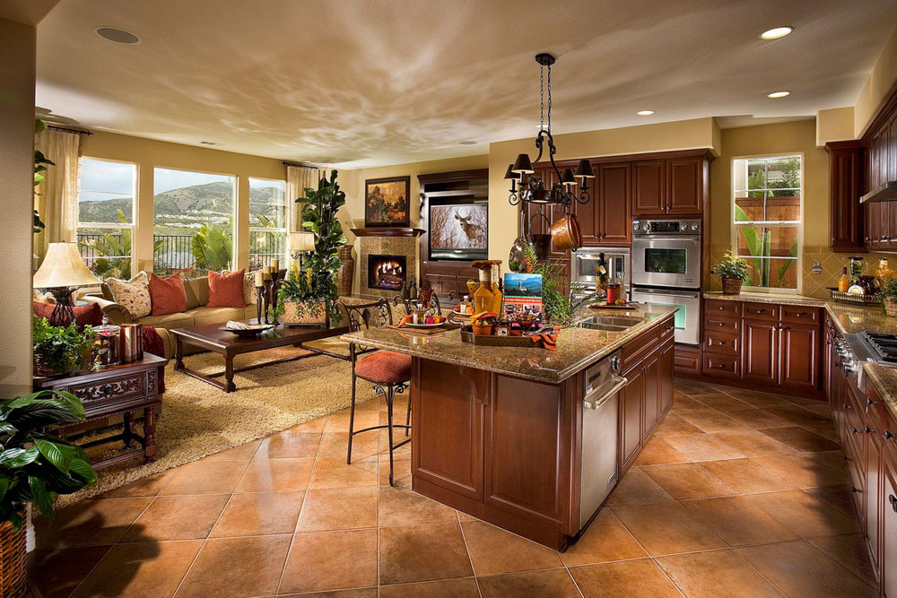 Creating an Open Kitchen Design Tips for Creating an Open Kitchen Design Properly - Tips for Designing it Properly