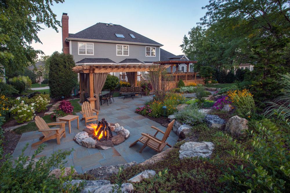 Creating an Outdoor Oasis in Your Garden5 Creating an Outdoor Oasis in Your Garden