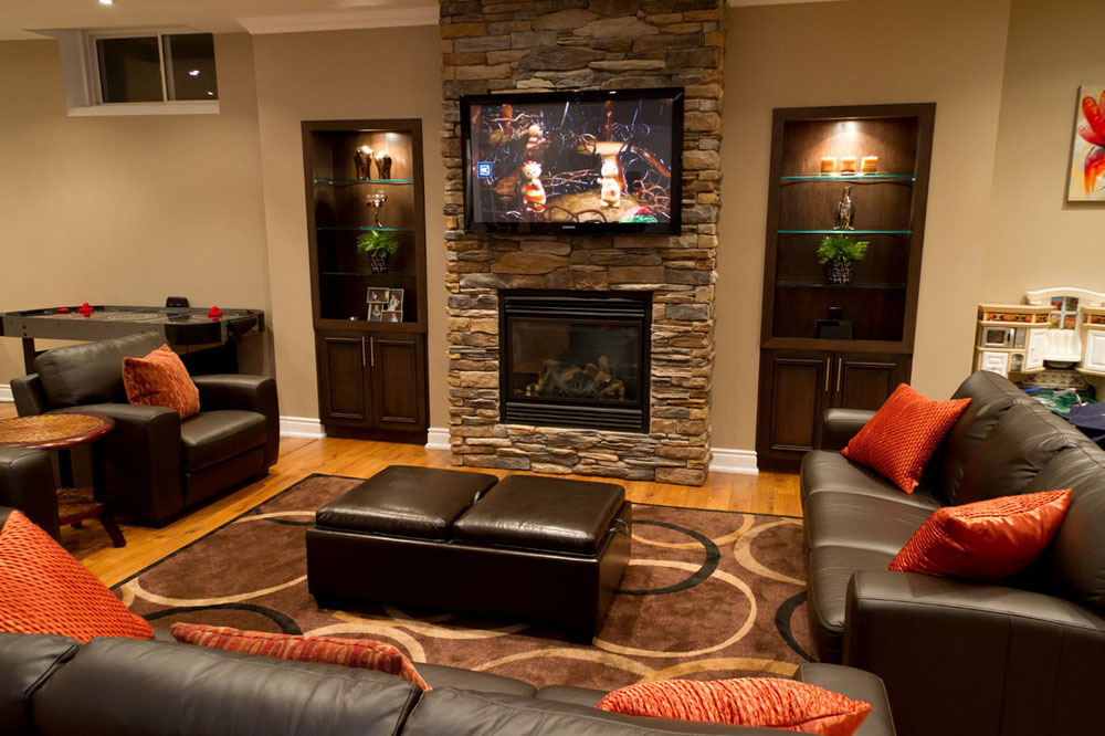 Family room decorating ideas to inspire you 1 Family room decorating ideas to inspire you