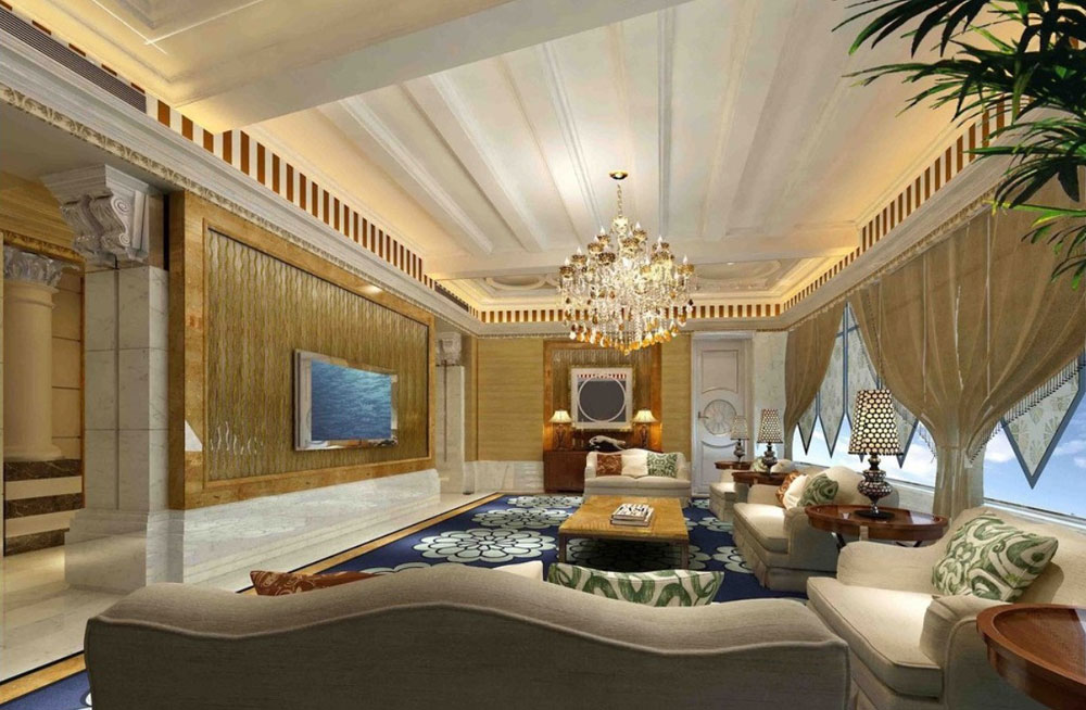 Wooden ceiling design ideas-8 wooden ceiling design ideas
