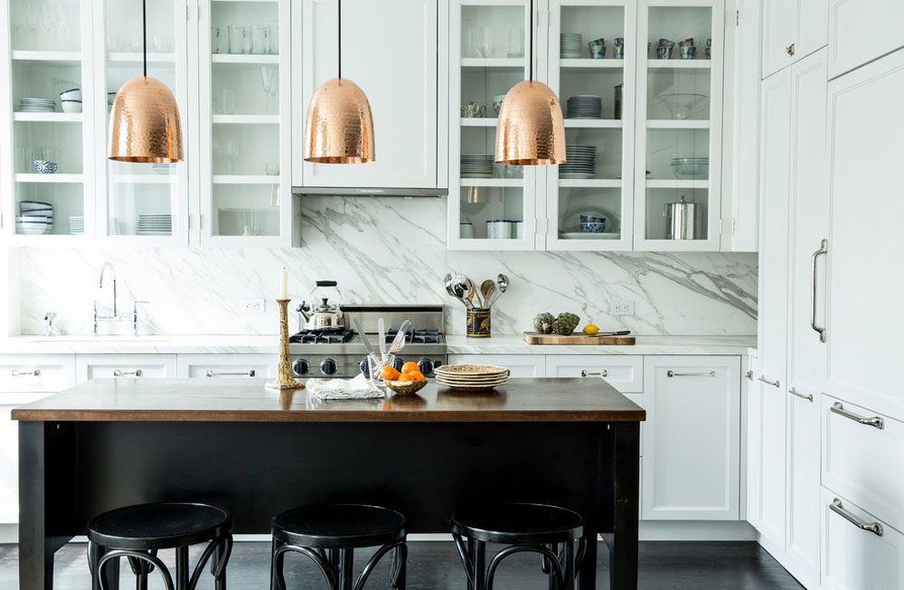 Designing the Perfect Kitchen Your Style 1 Design the perfect kitchen your style