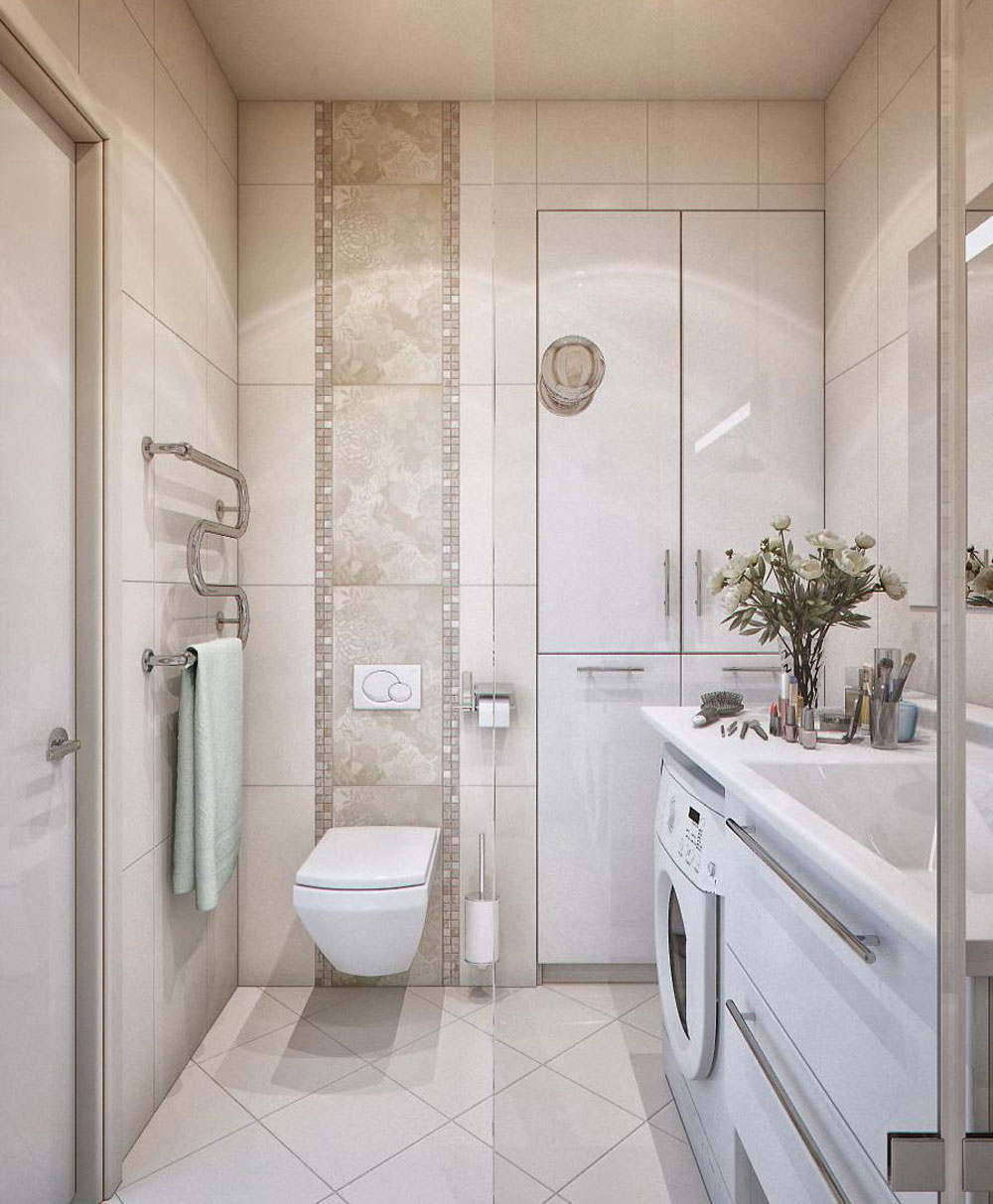 Designing-a-small-bathroom-ideas-and-tips-2 Designing-a-small-bathroom - ideas and tips