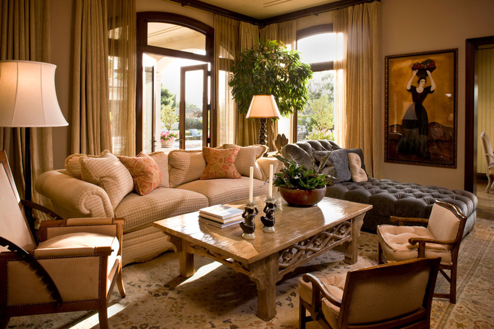 Designing a timeless interior will help you save time and money1 Designing a timeless interior will help you save time and money