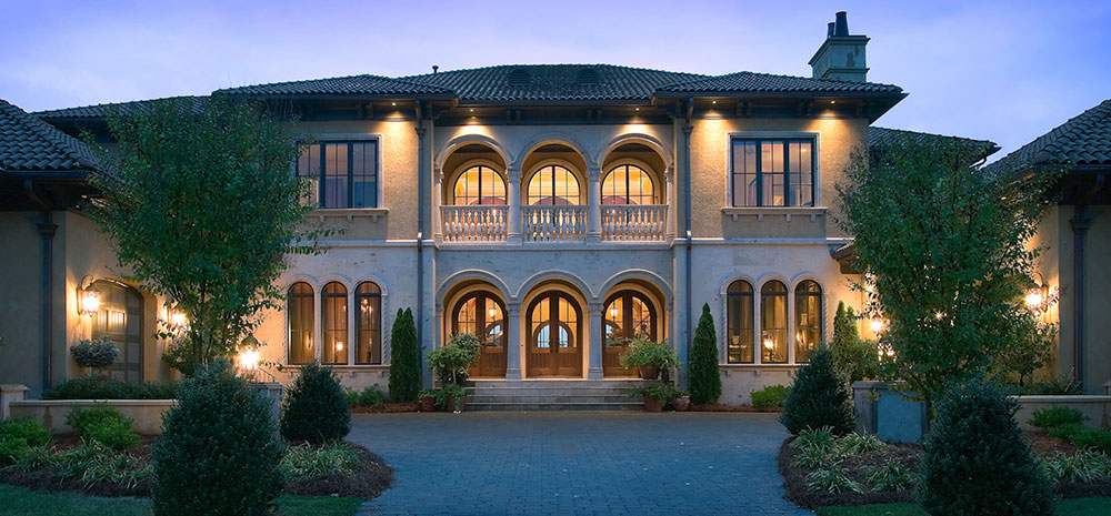 Italian-villa-front-small Effective home improvement ideas that improve the overall look of your luxury villa
