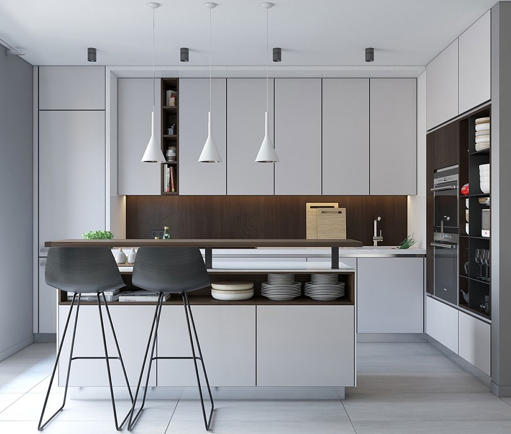 min Efficient cooking: How to get the most out of your kitchen space