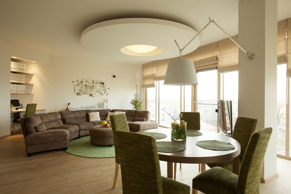 Improve Your Mood With Interior Design1-1 Improve Your Mood With Interior Design