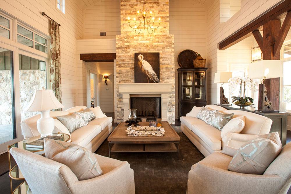 Farmhouse-interior-design-style-focus-on-aesthetics2 Farmhouse interior design style focuses on aesthetics