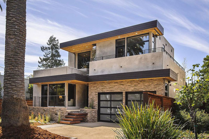 78427498943 Fascinating Burlingame residence by Toby Long Design and Cipriani Studios Design
