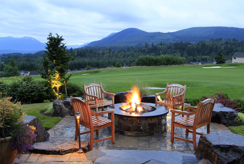 Alderwood-landscape-by-Alderwood-landscape-architecture-and-construction fire pit designs, ideas, cover, and how to make one