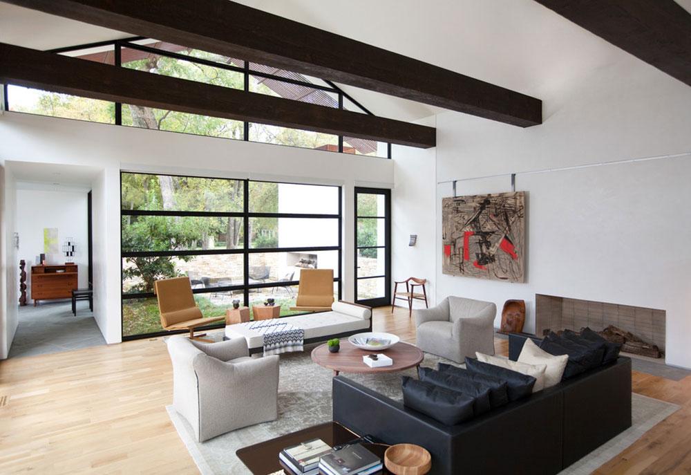 Floor-to-Ceiling Window Design Ideas1 Floor-to-Ceiling Window Design Ideas