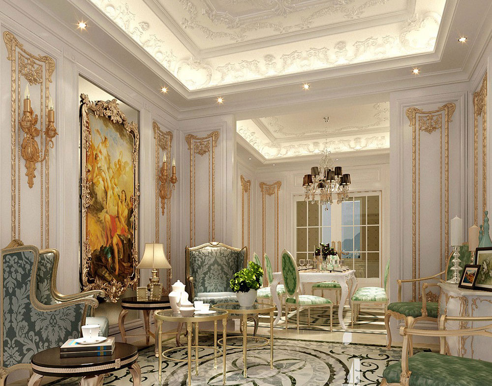 French-style-interior-design-ideas-decor-and-furniture-v-1 French-style interior design ideas, decor and furniture