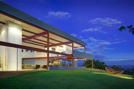 48781390747 Beautiful Nova Lima designed by Denise Macedo Arquitetos Associados
