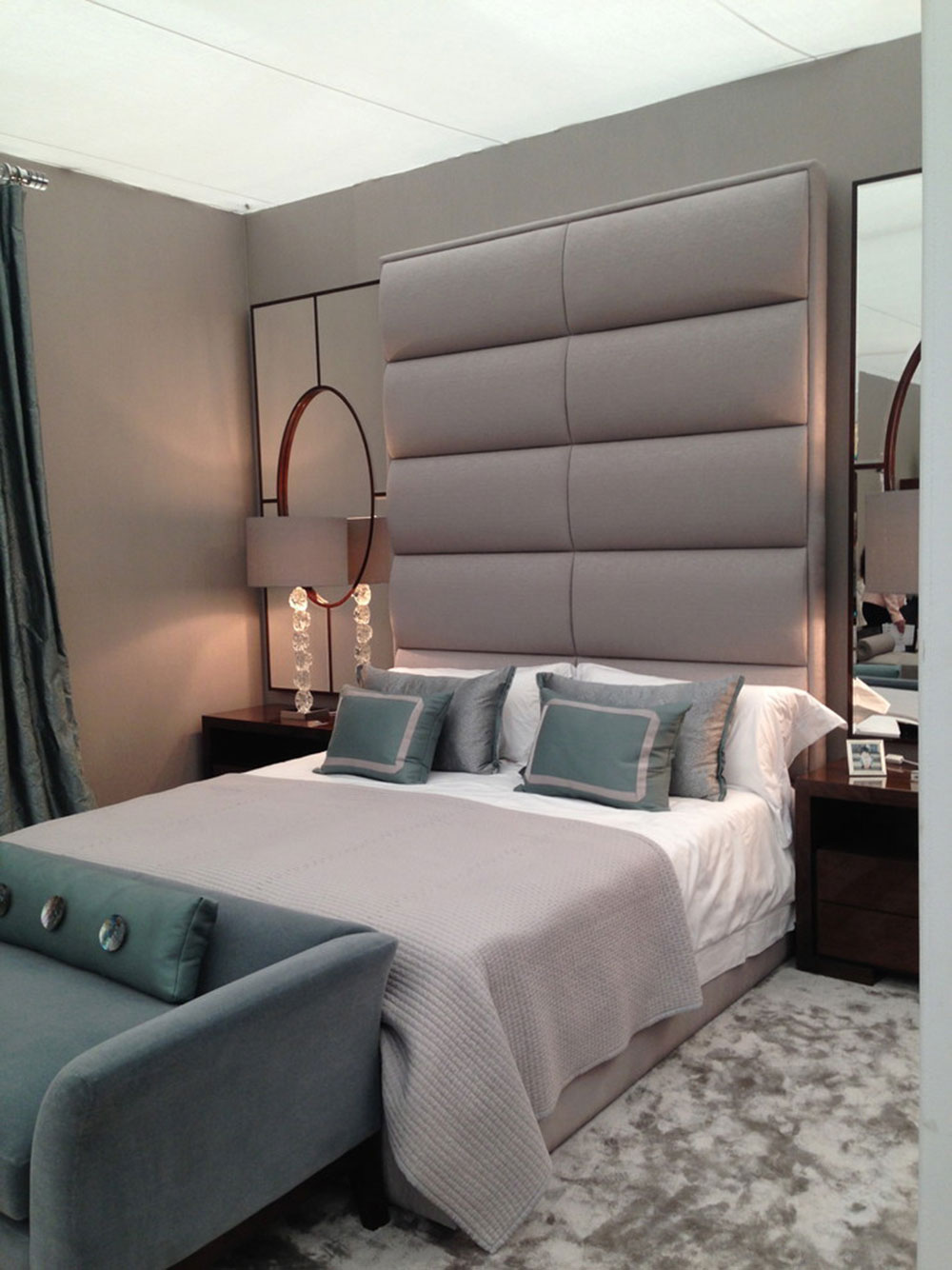 Great ideas for choosing a headboard for your bed1 Great ideas for choosing a headboard for your bed
