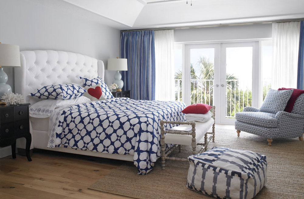 The-Focal-Point-of-a-Bedroom Great tips for decorating your bedroom